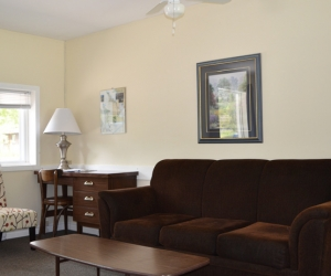 Motel Unit #3 - Starting @ $128 / night contact us for availability/reservation