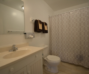 Motel Unit #1 - Starting @ $142 / night based on week day double occupancy. Please contact us for availability/reservation